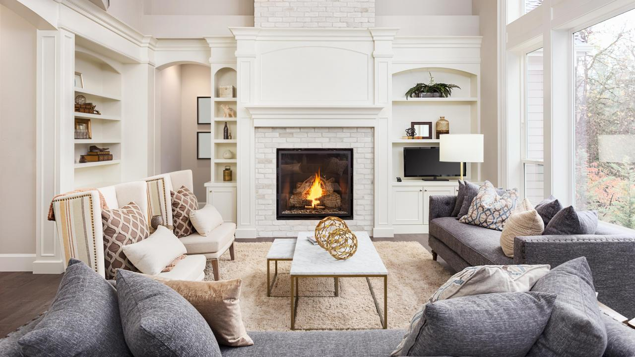 Home Staging - Let's Spruce Up Your Space!