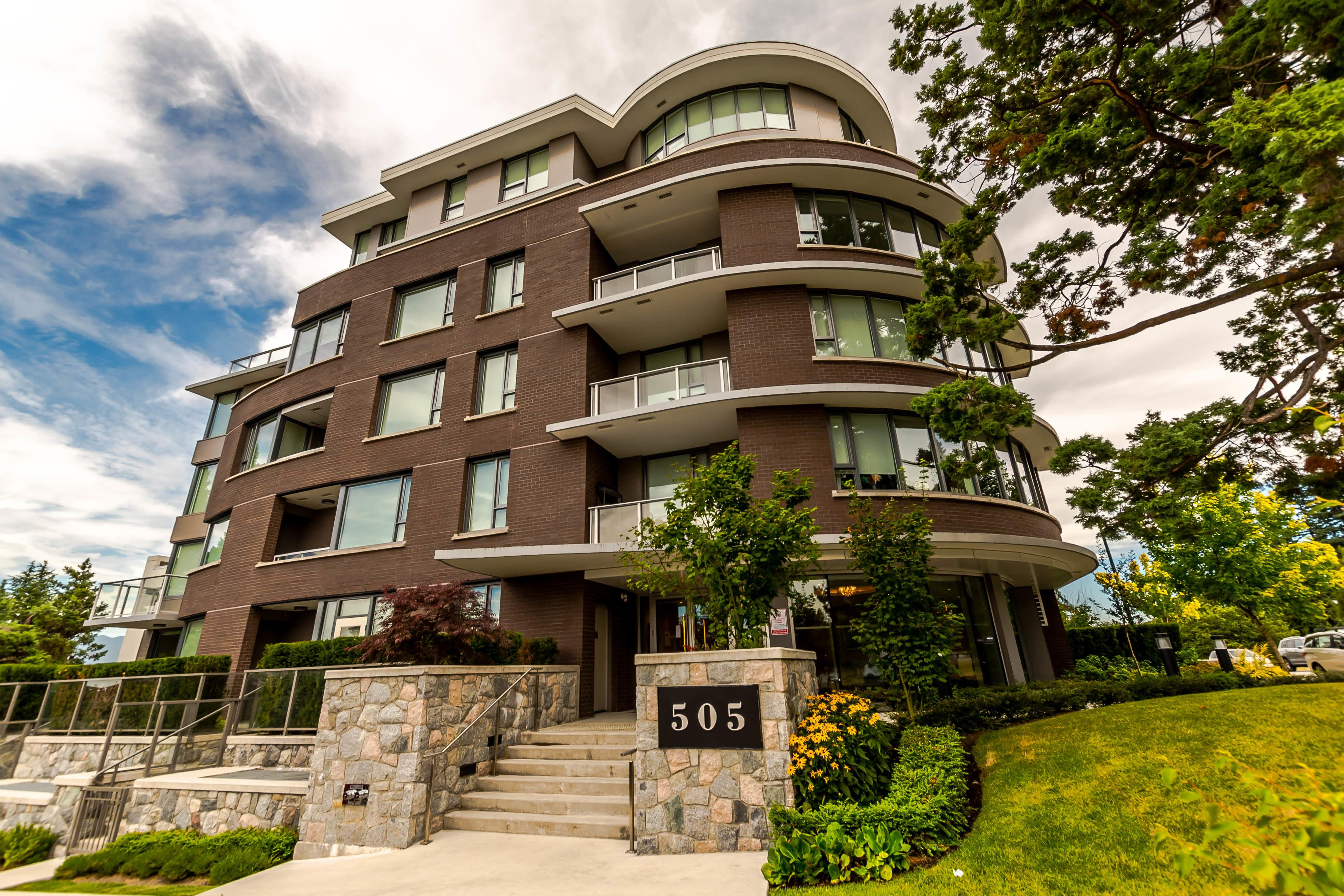 311 - 505 West 30th Avenue, Cambie, Vancouver West