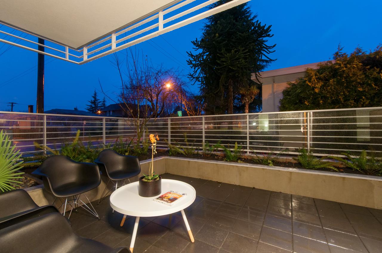 008 at 105 - 677 W 41st Avenue, Oakridge VW, Vancouver West