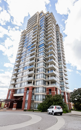 02 at 1104 - 4132 Halifax Street, Brentwood Park, Burnaby North