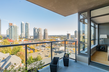 21 at 1104 - 4132 Halifax Street, Brentwood Park, Burnaby North