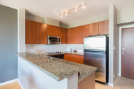 14 at 1104 - 4132 Halifax Street, Brentwood Park, Burnaby North