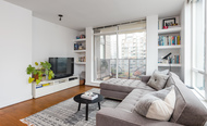 05 at 1305 - 1055 Homer Street, Yaletown, Vancouver West