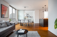 11 at 1305 - 1055 Homer Street, Yaletown, Vancouver West