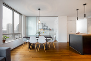 12 at 1305 - 1055 Homer Street, Yaletown, Vancouver West
