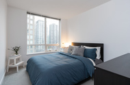 19 at 1305 - 1055 Homer Street, Yaletown, Vancouver West