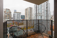 25 at 1305 - 1055 Homer Street, Yaletown, Vancouver West