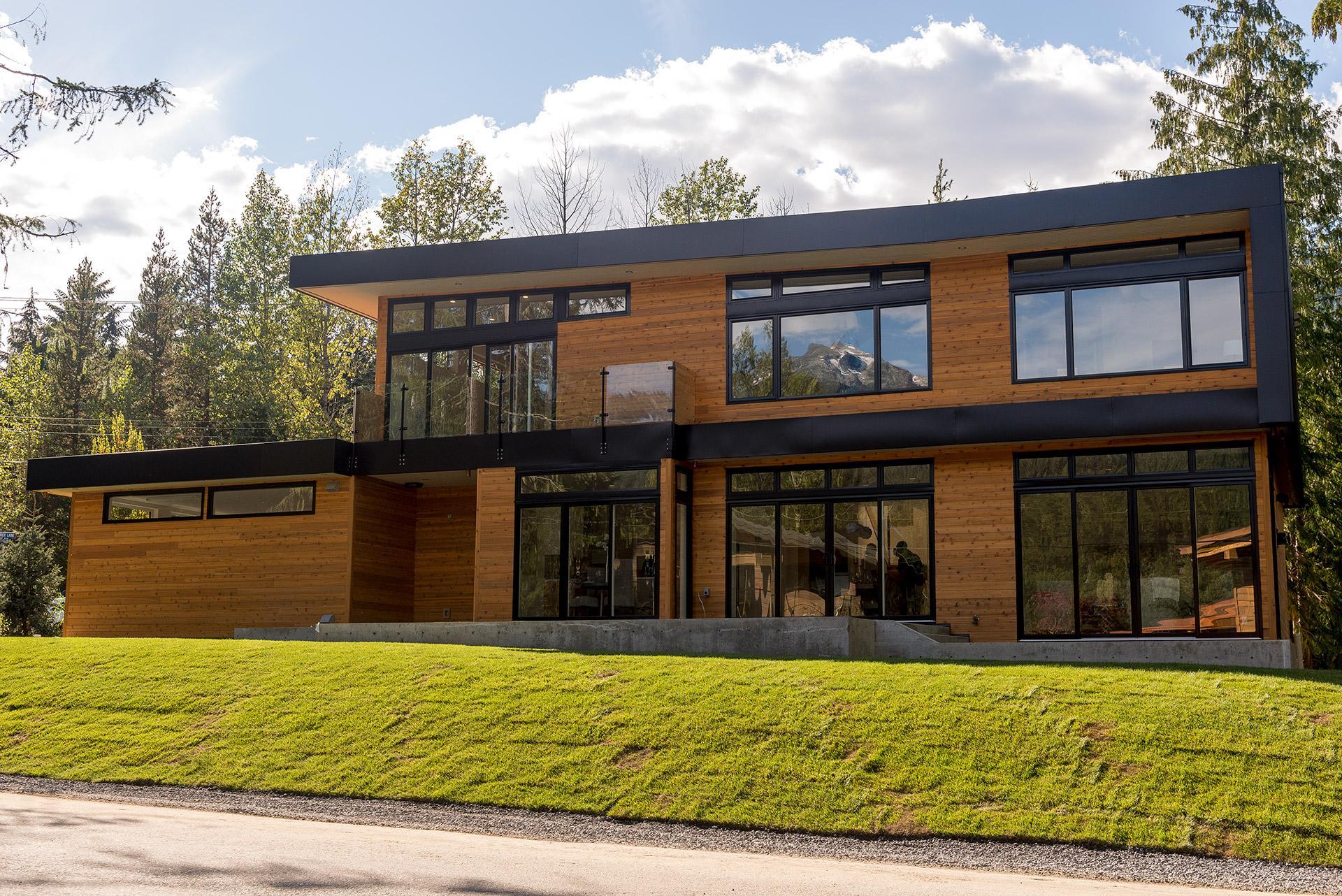 9149 Summer Lane, Emerald Estates, Whistler