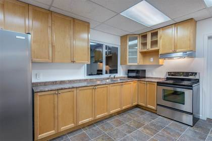 In-Law Suite Kitchen at 6060 Marine Drive, Big Bend, Burnaby South