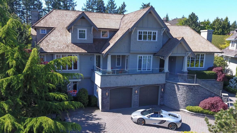 4512 Caulfeild Lane, Caulfeild, West Vancouver
