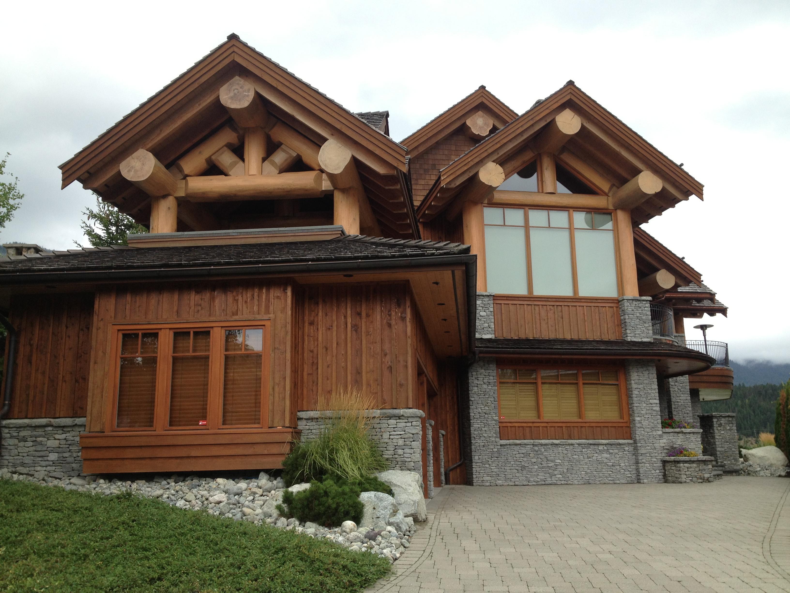 8437 Golden Bear Place, Green Lake Estates, Whistler