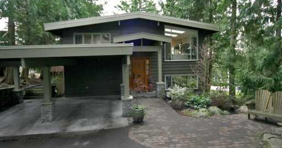 771 Montroyal Boulevard, Canyon Heights NV, North Vancouver