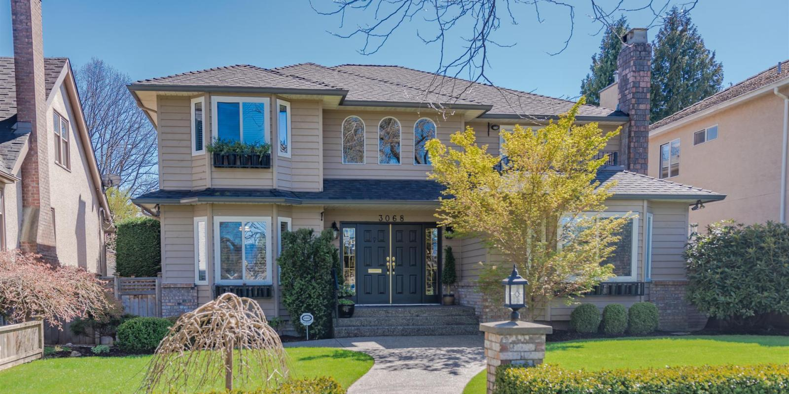 3068 West 31st Avenue, MacKenzie Heights, Vancouver West