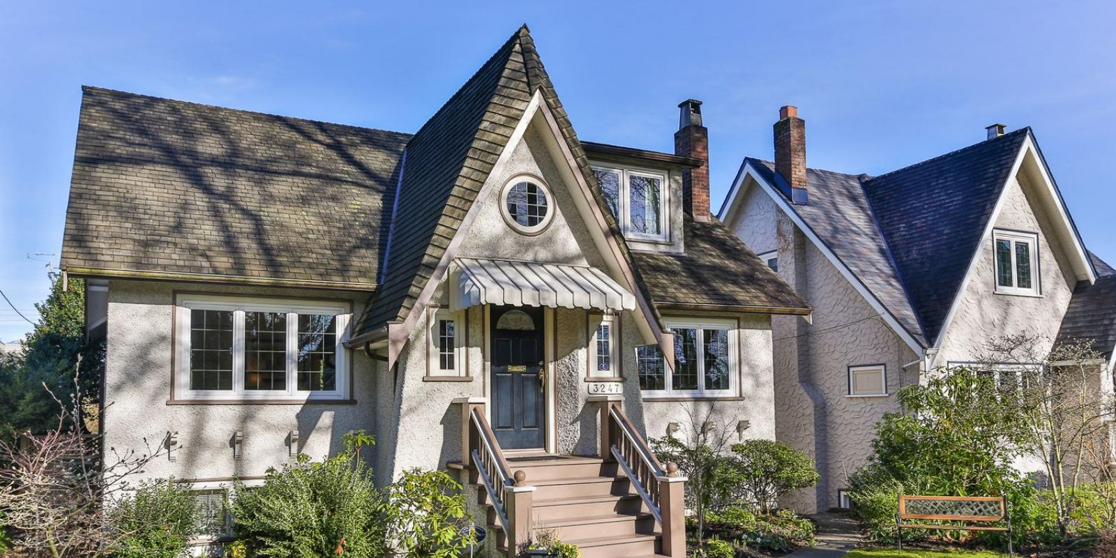 3247 West 22nd Avenue, MacKenzie Heights, Vancouver West