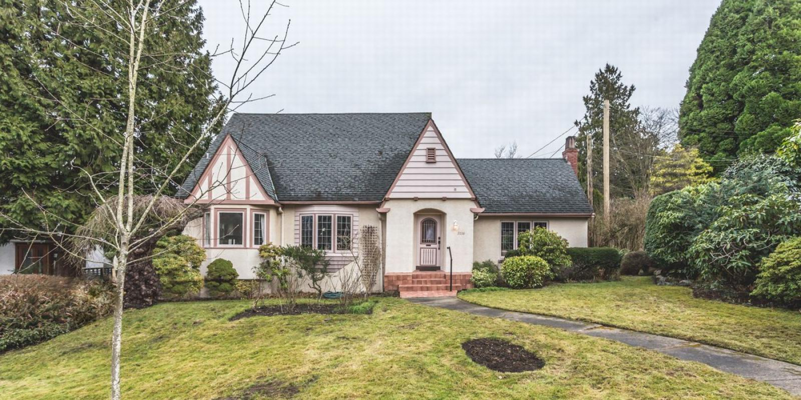 5036 Cypress Street, Quilchena, Vancouver West