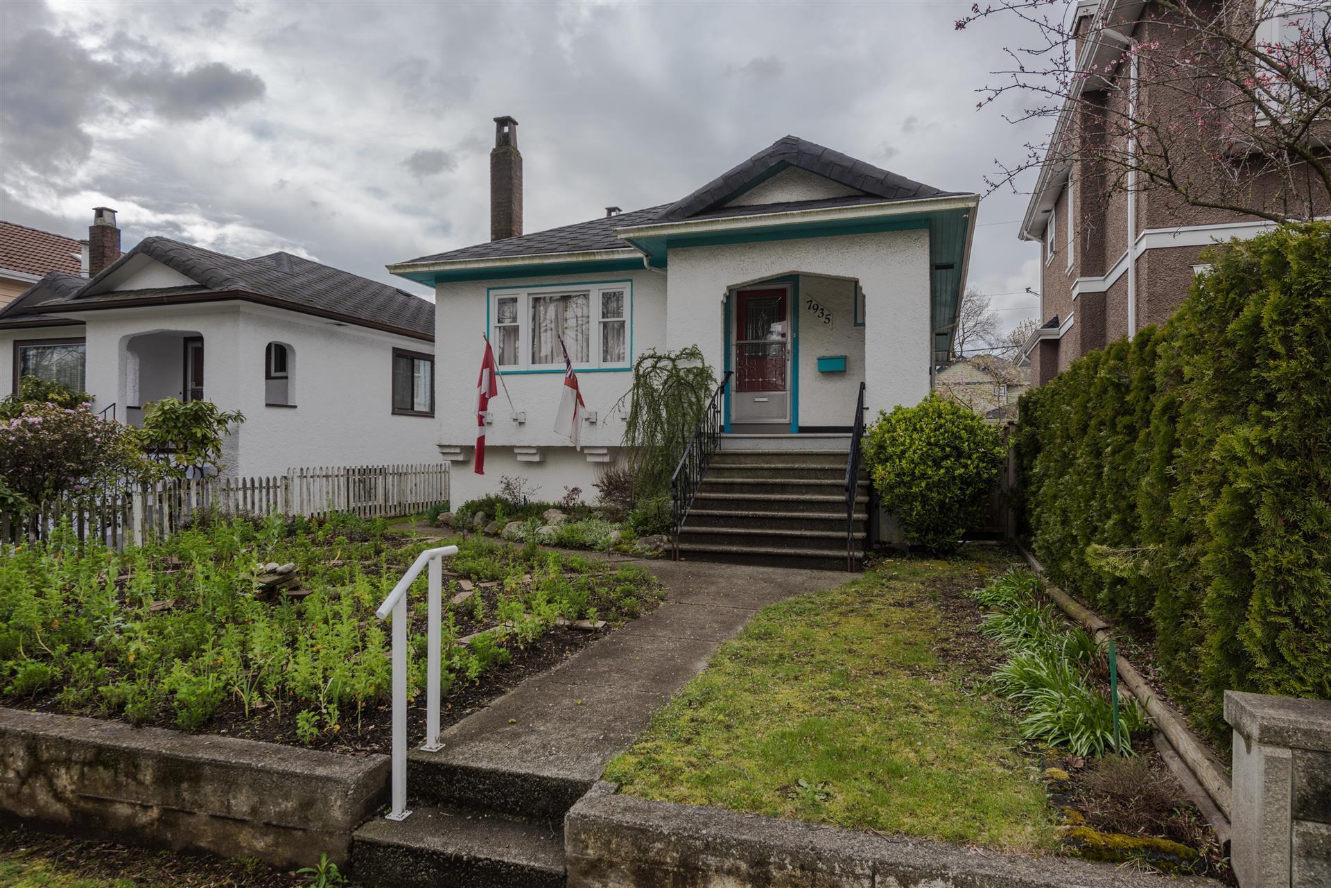 7935 Hudson Street, Marpole, Vancouver West