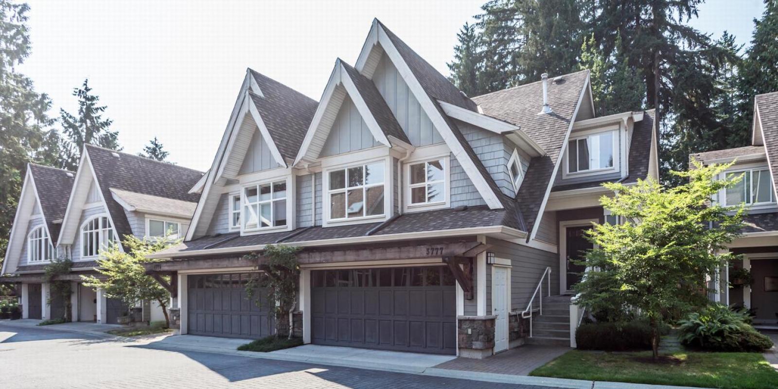 3777 Edgemont Boulevard, Edgemont, North Vancouver