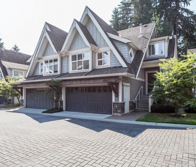 3777 Edgemont Boulevard, Edgemont, North Vancouver 2