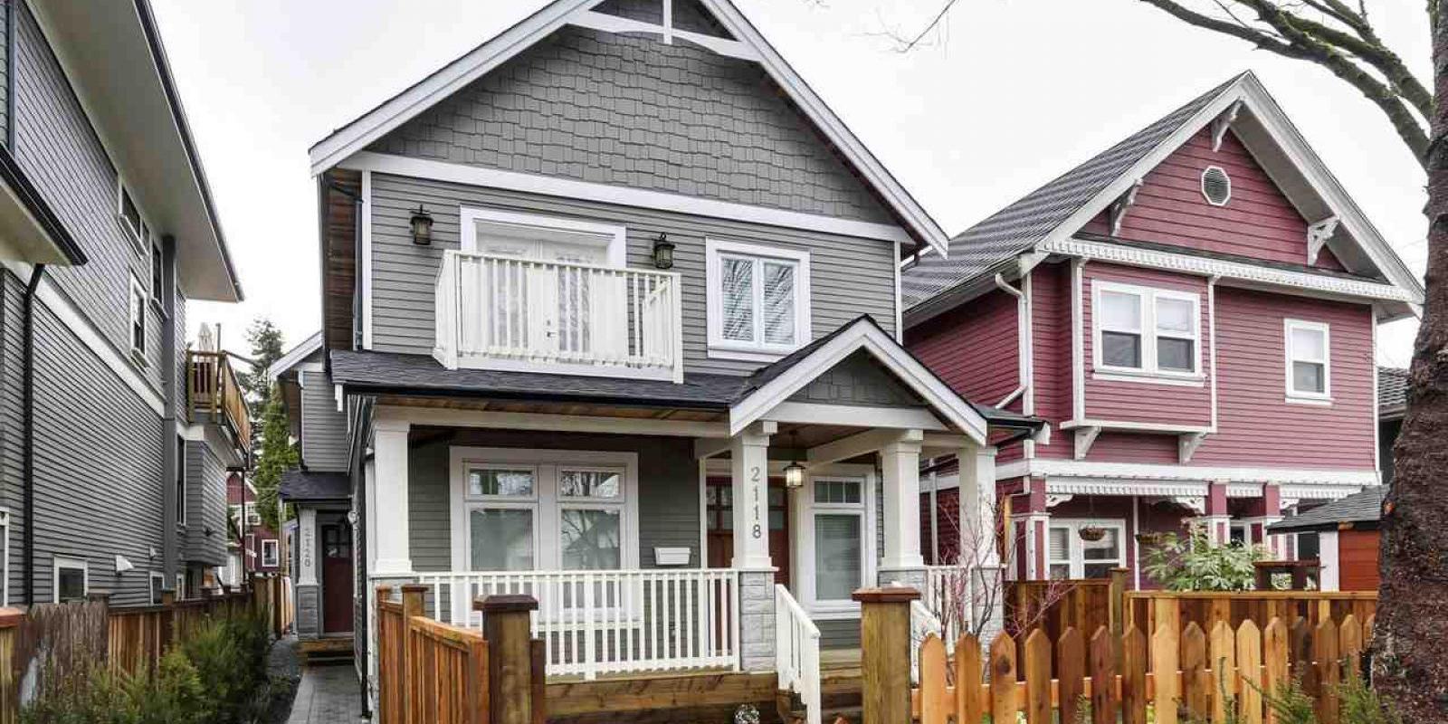 2120 Graveley Street, Grandview VE, Vancouver East
