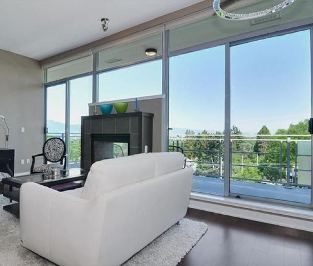 405 - 3595 West 18th Avenue, Dunbar, Vancouver West 2