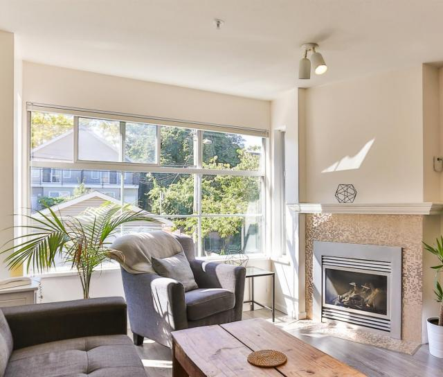 302 - 2388 Triumph Street, Hastings, Vancouver East 2