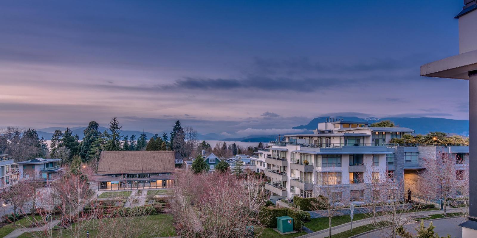407 - 6018 Iona Drive, University VW, Vancouver West