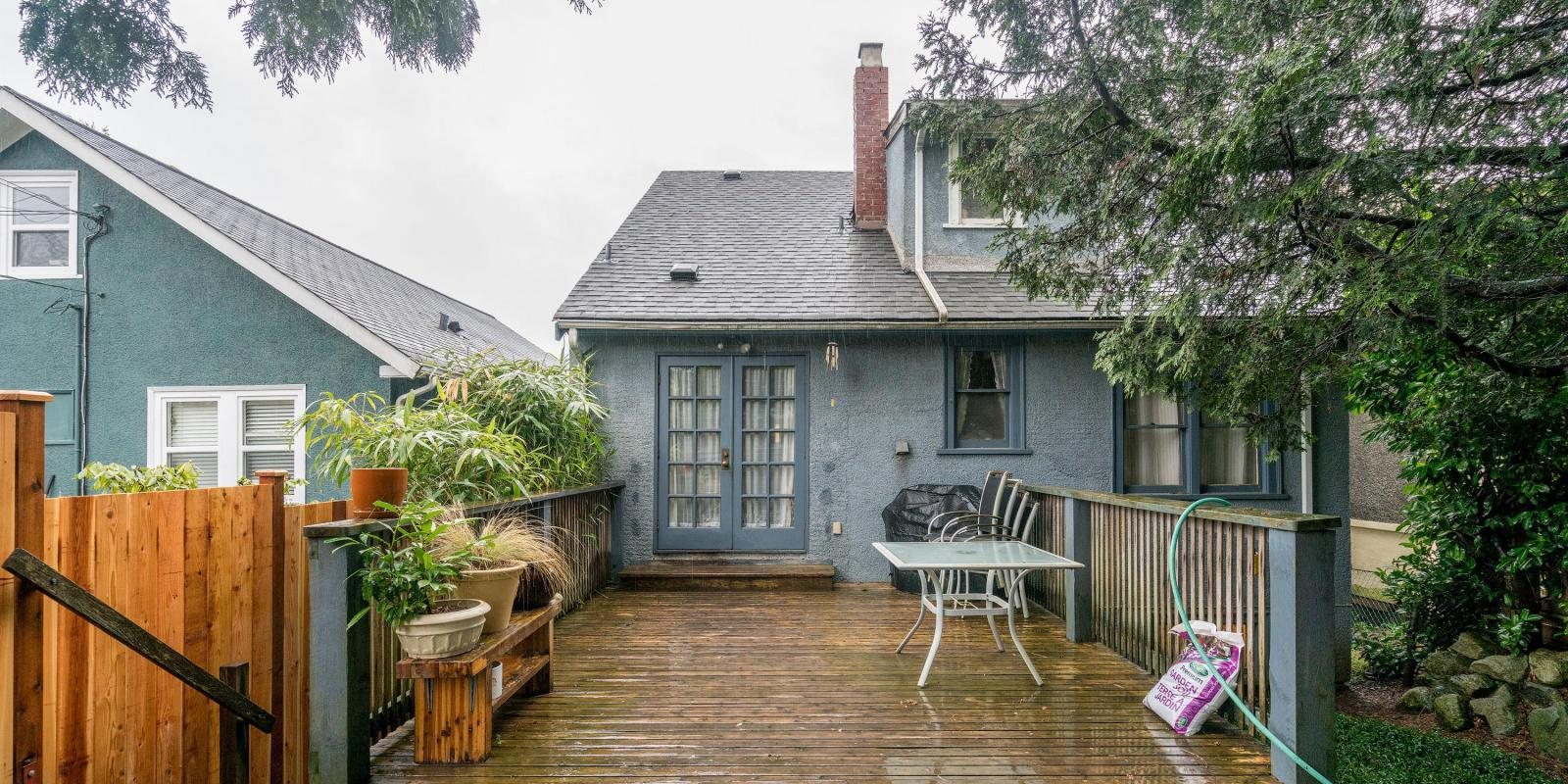 4043 Dunbar Street, Vancouver West