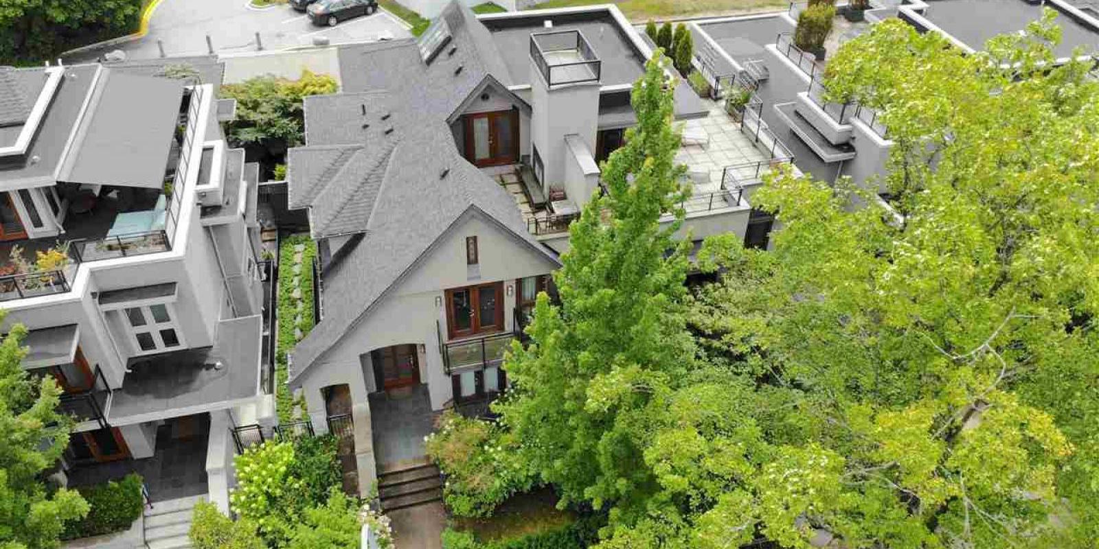 5912 Chancellor Boulevard, University VW, Vancouver West