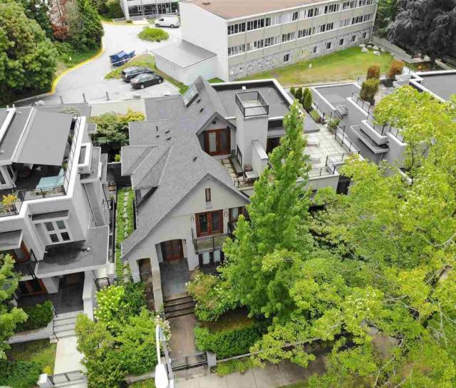 5912 Chancellor Boulevard, University VW, Vancouver West 2