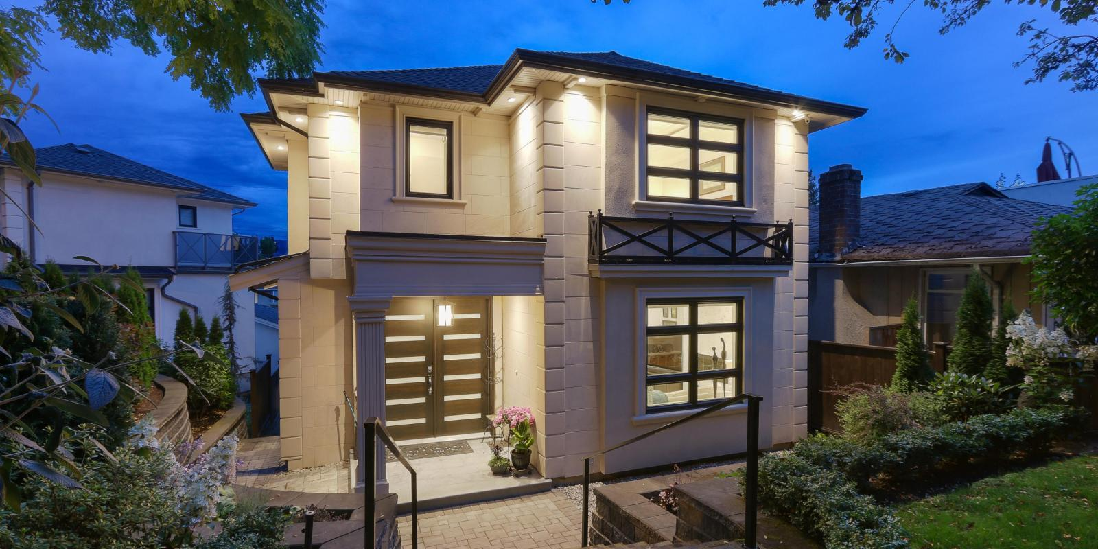 3798 Puget Drive, Arbutus, Vancouver West