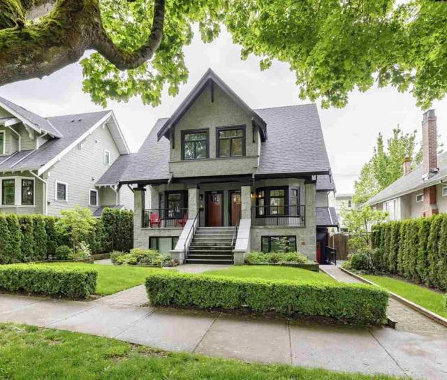 2436 W 8th Avenue, Kitsilano, Vancouver West 2