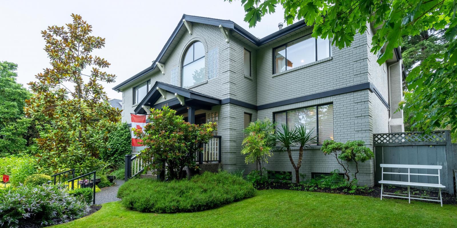 3883 West 37th Avenue, Dunbar, Vancouver West