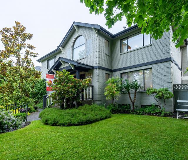 3883 West 37th Avenue, Dunbar, Vancouver West 2
